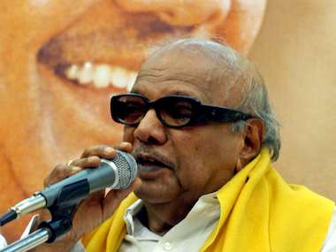 DMK to meet and discuss Lok Sabha election debacle today