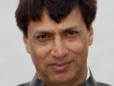 Relieved Bhandarkar says rape case ruined his life