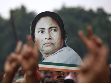 Mamata beats Modi as one of Time's 100 influential people