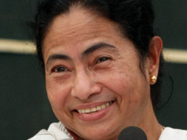 Mamata invited for gala Time Magazine dinner in NY