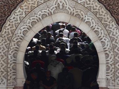 Sarkozy acts tough: Deports Islamist militants, imams