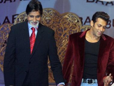 IPL 5 opening ceremony: Salman avoids Big B