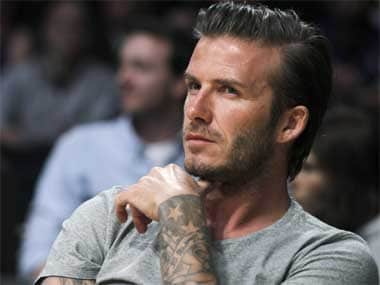 Not interested in fame, money, says shy Beckham