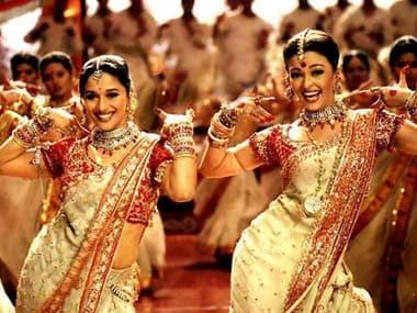 Time ranks Bhansalis Devdas in millenniums top ten movies