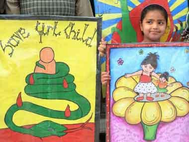 The menace of female foeticide: Gujarat's initiatives