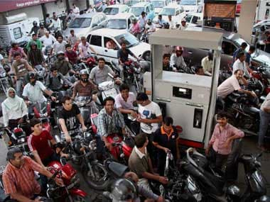 Fuel price hike: Popular outrage, and false economics of subsidies