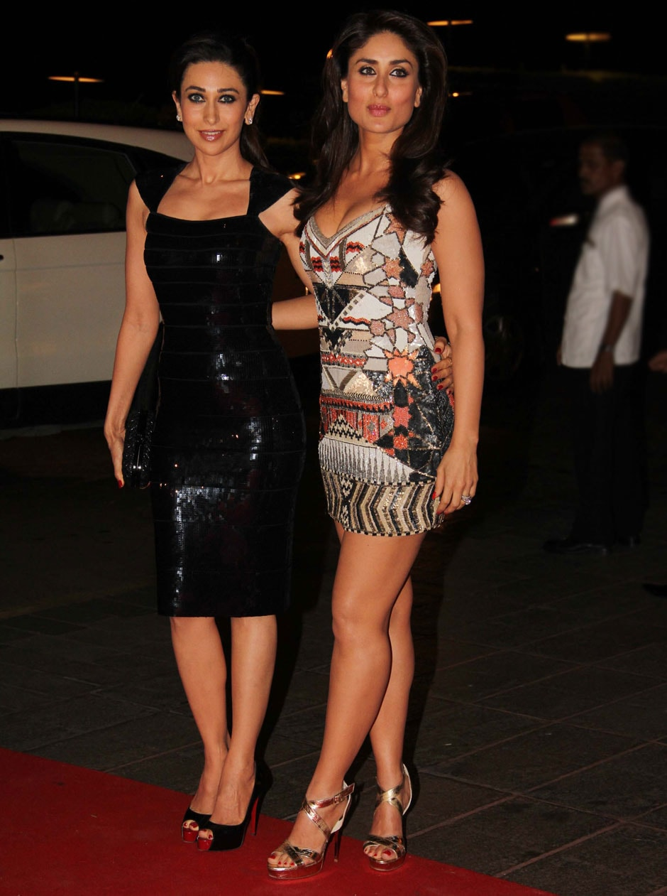 KARISMA AND KAREENA KAPOOR. Firstpost