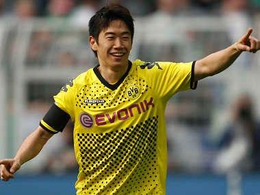 Why Manchester United need Japan's Kagawa