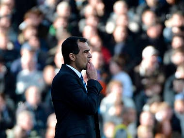 Liverpool offer managers job to Wigans Roberto Martinez