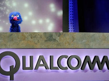 Broadcom offers to buy chip-maker Qualcomm in a $103 billion