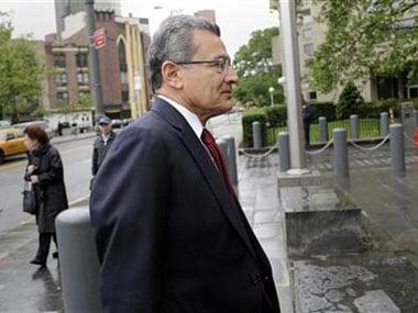 Insider trading: First wiretap played at Rajat Gupta trial