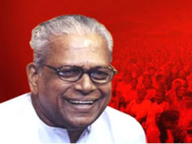 Report on Mullaperiyar unilateral, in favour of TN: Achuthanandan
