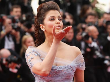 Aishwarya Rai Bachchan to attend AIDS fundraiser at Cannes
