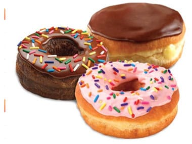 10 things about Dunkin Donuts launch in India