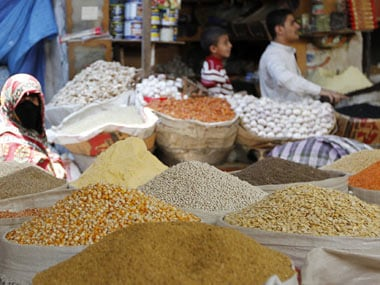 Additional 8 mt of food for BPL families? PM to decide today