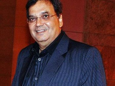 Subhash Ghai says Whistling Woods will live for 100 years