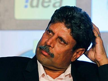 BCCI is not against Kapil Dev: Shukla