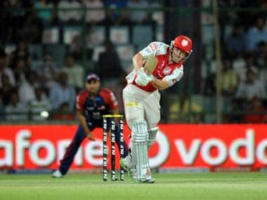 As it happened: Kings XI Punjab vs Delhi Daredevils