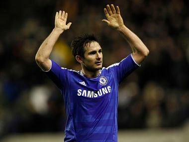 Frank Lampard retires: A typically gracious and humble end to a remarkable journey