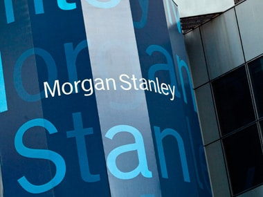 Morgan Stanley Gets Banking Licence From Rbi Firstpost