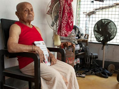 RIP Manohar Aich: India's 'Pocket Hercules' who won over the Universe