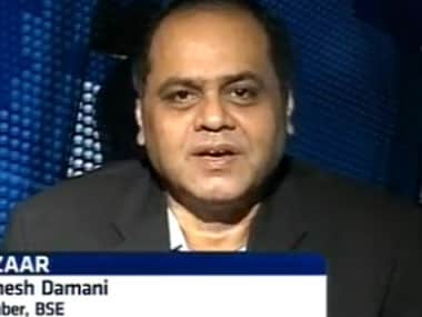 Budget 2014: Ramesh Damani says markets will rally until elections