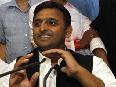 No new taxes in Akhilesh's maiden UP budget