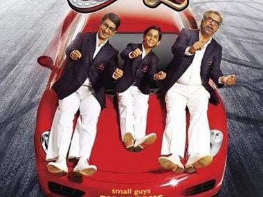 Movie Review: Ferrari Ki Sawaari is a two and a half men show