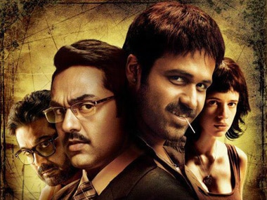 Movie Review: Emraan Hashmi's your guy in Shanghai