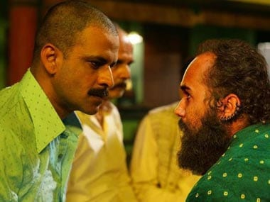 Gangs of Wasseypur: A metaphor for all that went wrong in India