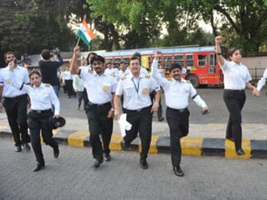 Will take back AI pilots if strikes called off, reiterates Ajit Singh