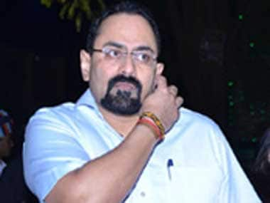Rajeev Chandrasekhar says Rahul Gandhis charm will not spell magic in Karnataka Assembly election