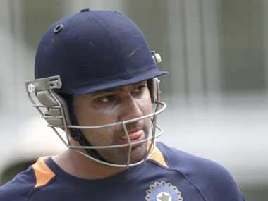 The IPL stars of India A fail the Test