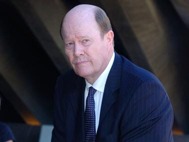 BCCI is selfish in opposing DRS says Tony Greig
