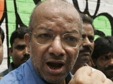 Rebel TMC MP Kabir Suman rallies behind Pranab