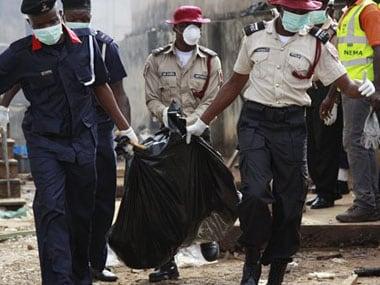 Crash nightmare shifts to Lagos hospital