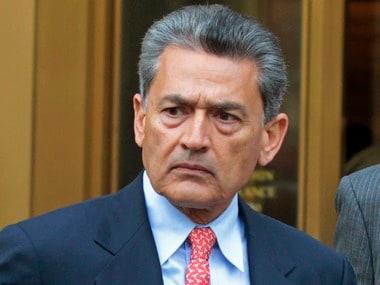 Rajat Gupta mulled suing Rajaratnam, witness tells jury