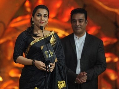 IIFA: Ranbir, Vidya grab best actor awards