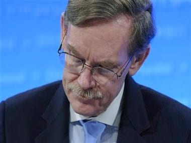 Developing nations need Euro crisis defence: Zoellick