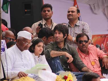 Social media sparked Anna movement, can lead to demise too