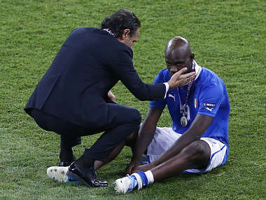 Lessons we learnt from Euro 2012