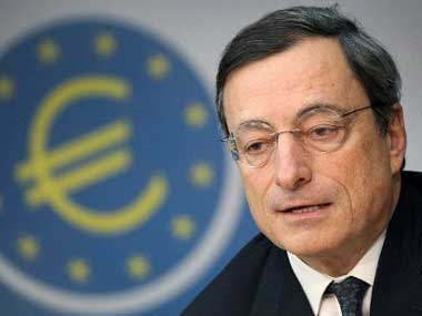 Will protect eurozone from collapse at any cost: ECB chief
