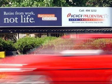 Premium of life insurers drops by 3% in FY12