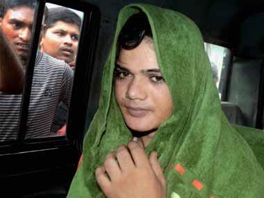 Bhaichung Bhutia miffed at Pinki treatment