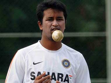 Pragyan Ojha expresses interest in playing in T20 leagues abroad after announcing international retirement, insists he'll seek BCCI's approval first