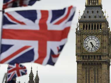 Big Ben to ring for 3 min to herald start of London Olympics