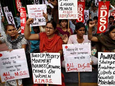 Rape law: Are women activists barking up the wrong tree?