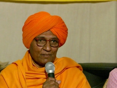 Swami Agnivesh attacked by fringe group in Jharkhands Pakur; social activist calls it sponsored assault