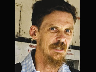 FIle image of Jean Dreze. Image courtesy: Moneycontrol