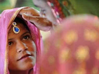 Indian law vs personal law: A Muslim child marriage focuses debate